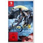 Bayonetta 2 inkl. Bayonetta 1 DLC [Nintendo Switch] um 39 € statt 53 €