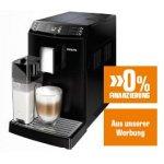 Saturn Xtreme Deals – zB. Philips EP3550/00 Kaffeevollautomat um 333 €