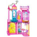 Barbie DPY39 – Barbie Regenbogen Schloss um 39,99 € statt 77,24 €