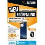 Saturn Auhof – Neueröffnung vom 07.11. (ab 18 Uhr) bis 10.11.