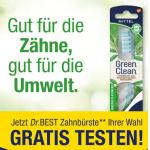 Dr. Best Zahnbürste GRATIS testen – 3,49 € sparen