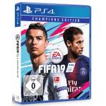 FIFA 19 Champions Edition für PS4 / Xbox One um 68 € statt 83,98 €