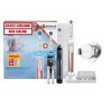 ORAL-B Elektrische Zahnbürste Genius 10900 + 2. Handstück inkl. Versand um 144 € statt 249,90 € (durch Cashback)