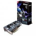 Sapphire Nitro+ Radeon RX 580 8GD5 Grafikkarte um 218 € statt 261 €