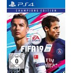 FIFA 19 – Champions Edition [PlayStation 4] um 49 € statt 68 €