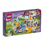LEGO Friends – Stephanies Haus um 39,99 € statt 50,41 €