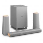 MediaMarkt 8bis8 Nacht – Philips Sound Produkte in Aktion