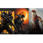 Xbox Black Friday Spiele Deals