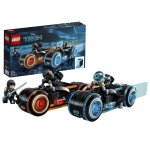 LEGO Ideas – TRON: Legacy inkl. Versand um 24,90 € statt 33,28 €
