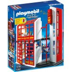 Playmobil 5361 – Feuerwehrstation mit Alarm um 29,98 € statt 48,94 €