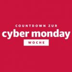 Amazon Cyber Monday Countdown Angebote vom 18. November 2018