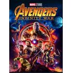 Avengers: Infinity War in HD um nur 1,99 € leihen statt 9,99 €