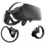 Oculus Rift Bundle (Rift + Touch) um 297 € statt 399 € (Amazon WHD)