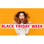 Laudamotion Black Friday Week 2018: Flüge ab Wien ab 5 €