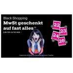 Mömax Black Shopping – 16,67 % Rabatt auf vieles (vom 22. – 26.11.)