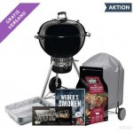 Weber Master-Touch GBS Special Edition Pro um 199 € statt 270,63 €