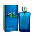 Joop Jump homme/men, Eau de Toilette 100ml um 34€ @Amazon.de