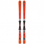 Atomic Redster SX Ski + Bindung um 299 € statt 699 €