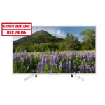 Sony KD-55XF7077 55″ Bravia 4K HDR Smart TV um 555 € statt 687 €