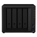 Synology DiskStation DS918+ NAS um 428 € statt 535 €