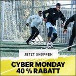 Adidas Cyber Monday: -40 % auf reguläre Artikel / -50 % im Outlet
