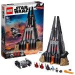 Lego Star Wars 75251 – Darth Vaders Festung um 99,99 € statt 129,99 €