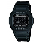 Casio G-Shock GW-M5610-1ER Armbanduhr um 69 € statt 109,97 €
