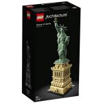 LEGO Architecture Freiheitsstatue & Shanghai zu Bestpreisen!