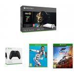 Xbox One X + 2 Controller + 4 Games um 413,03 € statt 552,47 €