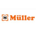 Müller Drogerie Adventkalender – tägliche Angebote ab 1. Dezember