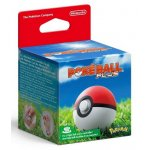 Nintendo Pokéball Plus (Switch/iOS) um 25 € statt 46,60 €