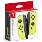 Joy-Con 2er-Set Neon-Gelb [Nintendo Switch] um 59 € statt 75,94 €