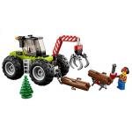 LEGO City Starke Fahrzeuge – Forsttraktor um 11,99 € statt 18,28 €