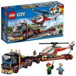 LEGO City – Schwerlasttransporter (60183) um 17,99 € statt 24,97 €