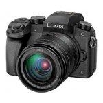 Panasonic Lumix DMC-G70M Systemkamera mit Objektiv um 479 €