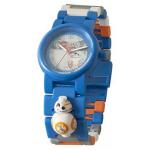 LEGO Kinder-Armbanduhren inkl. Versand um nur 15 € statt 30,94 €