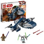 LEGO Star Wars 75199 – General Grievous Combat Speeder um 15,49 €