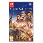 Sid Meier's Civilization VI für Nintendo Switch um 34,99 € statt 49,99 €