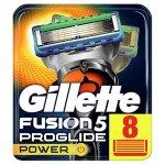 Gillette Fusion5 Rasierklingen in Aktion bei Amazon