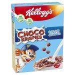 5x Kellogg's Choco Krispies XXL 375 g um 8,46 € statt 16,45 €