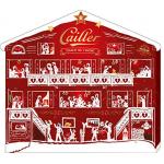Cailler Adventskalender (Schweizer Schokolade) um 4,66 € statt 17,99 €