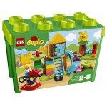 LEGO Duplo 10864 – Steinebox mit großem Spielplatz um 25,59 €