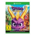 Spyro: Reignited Trilogy für Xbox One um 30 € statt 36,99 €
