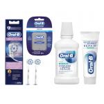 Media MArkt 8bis8 Nacht – ORAL-B Zahnpflegeset um 7 € statt 24,56 €
