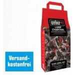 WEBER Holzkohle 5 kg inkl. Versand um 7 € statt 9,90 € – Bestpreis