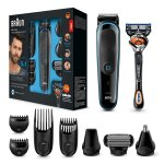 "Braun ""MGK3085″All-in-One-Trimmer um 35,99 € statt 43,99 €"