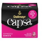 39x Dallmayr Capsa Espresso Barista um 10 € statt 13,61 €
