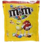 M&M'S Peanut (5 x 330g) um 12,49 € statt 15,22 €