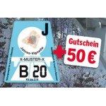 50 € A.T.U. Gutschein beim Vignettenkauf bei A.T.U. (bis 31.01.)