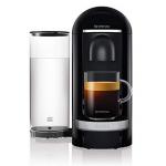 Krups XN9008 Vertuo Plus Nespressomaschine um 89,99 € statt 165,95 €